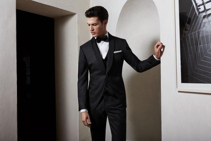 Vestito Matrimonio Uomo Bretelle : Collezione lubiam ricci sposo