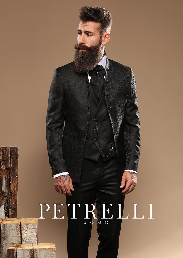 e4ade4418bd0 Collezione Petrelli Uomo - Ricci Sposo