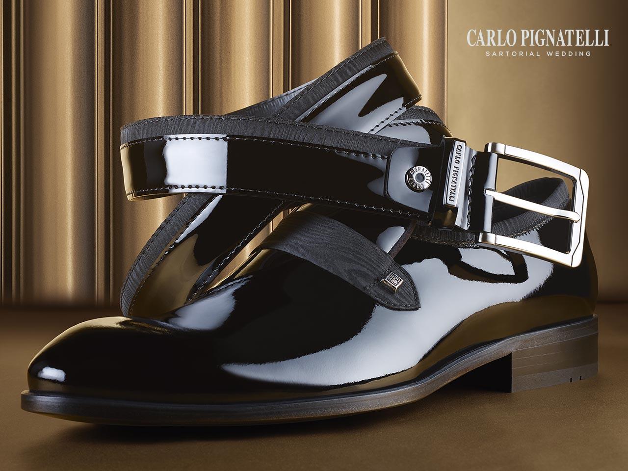 huge discount 1a988 69914 scarpe-carlo-pignatelli-accessori-2018 (1) - Ricci Sposo