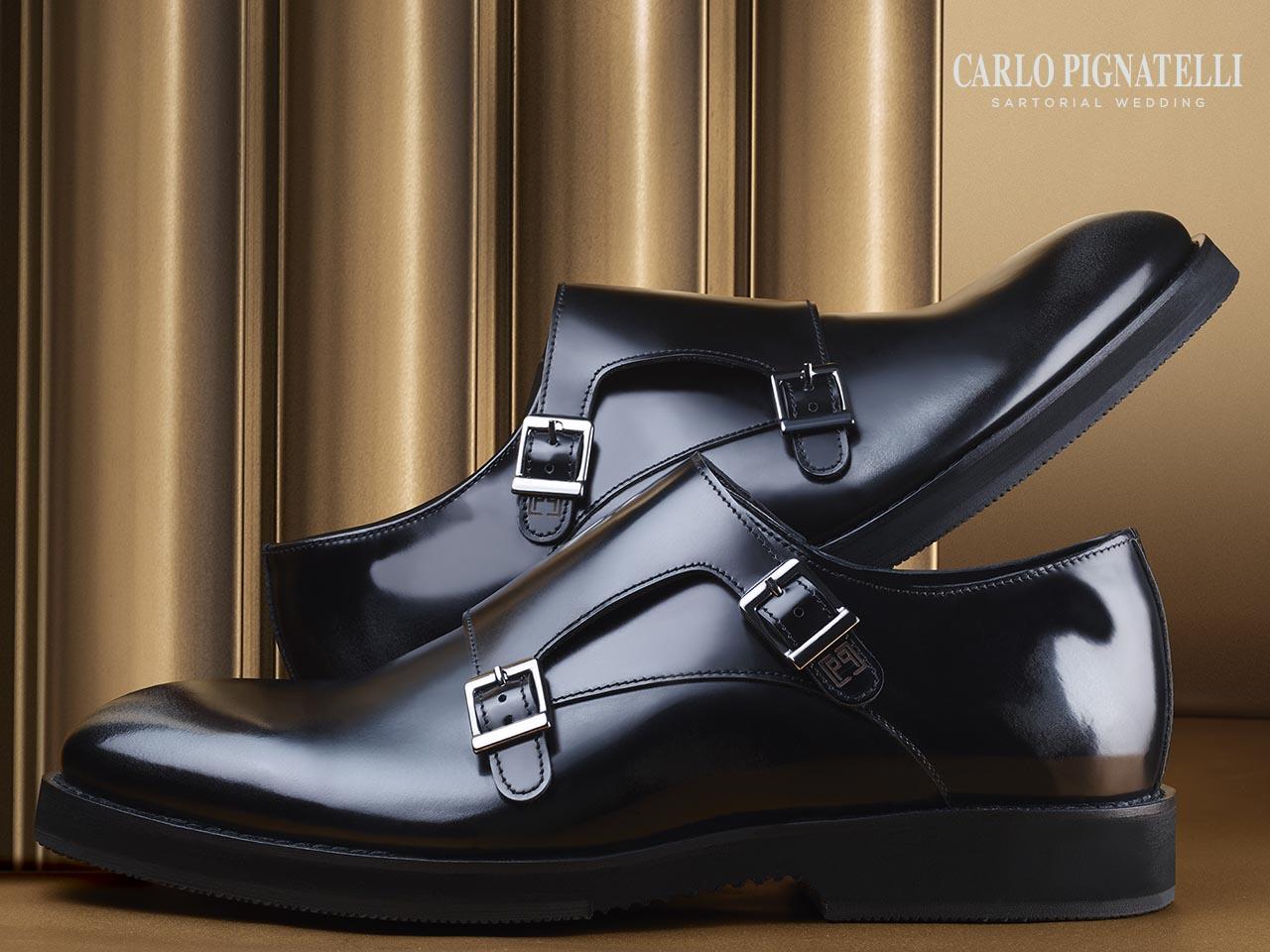 the latest bb21f 3d29a scarpe-carlo-pignatelli-accessori-2018 (2) - Ricci Sposo