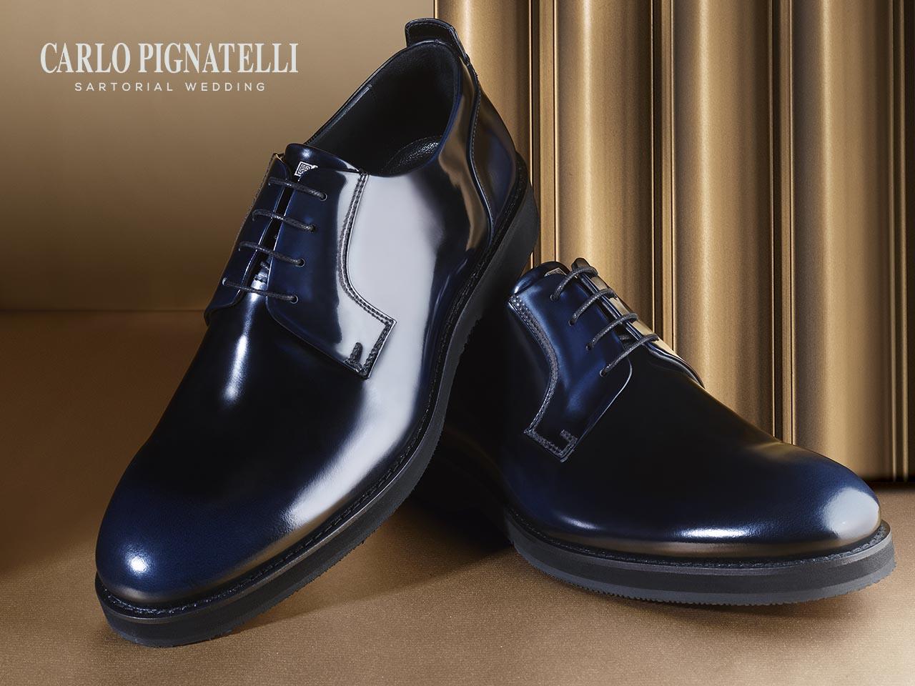 innovative design d0c72 164df scarpe-carlo-pignatelli-accessori-2018 (3) - Ricci Sposo