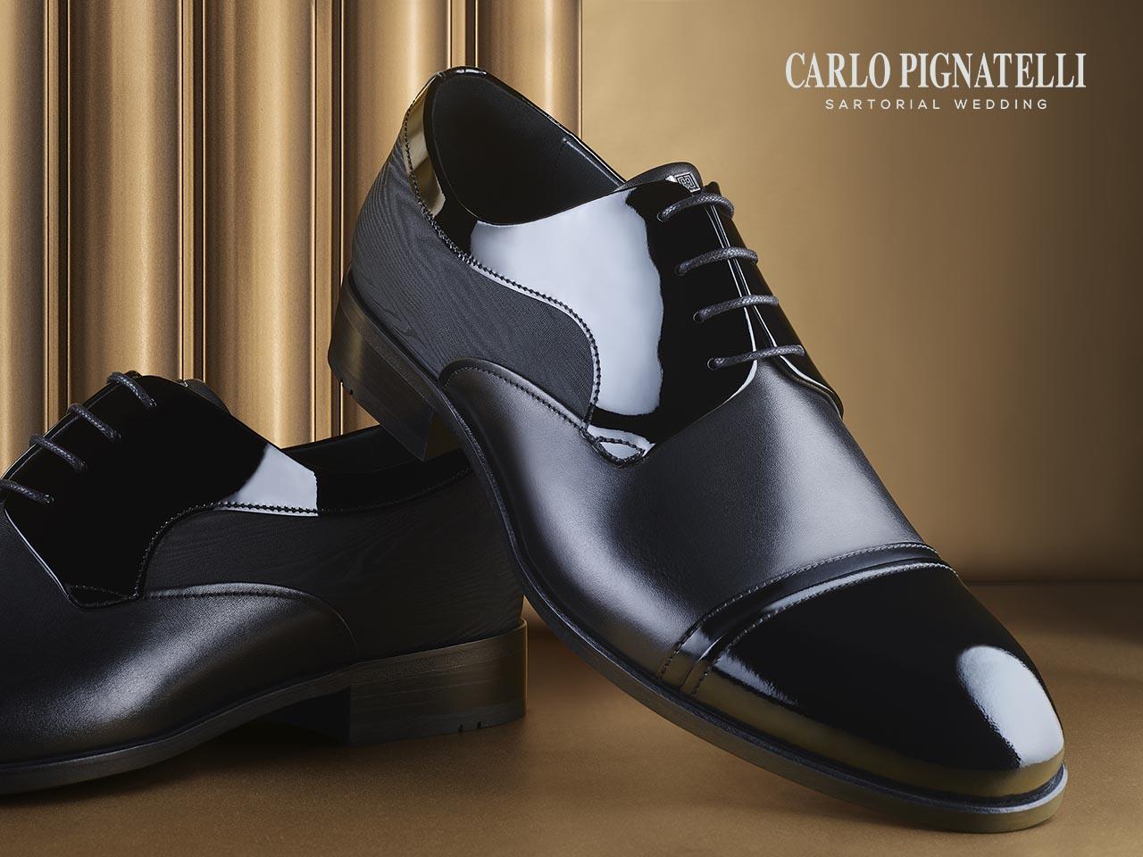 best service 1ba08 0f645 scarpe-carlo-pignatelli-accessori-2018 (4) - Ricci Sposo