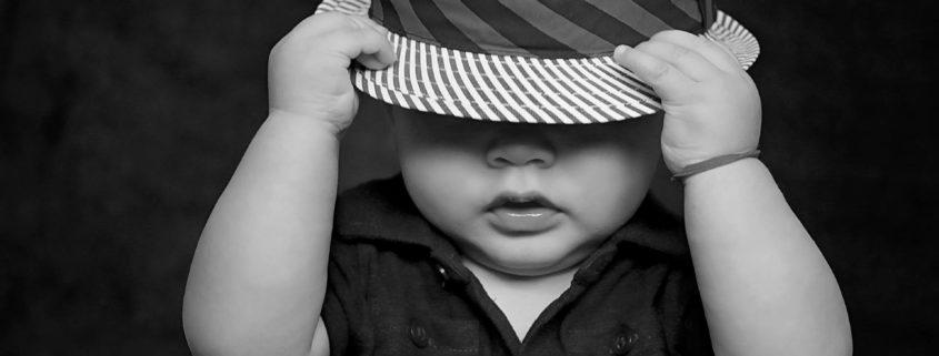 come vestire il proprio bambino per una cerimonia
