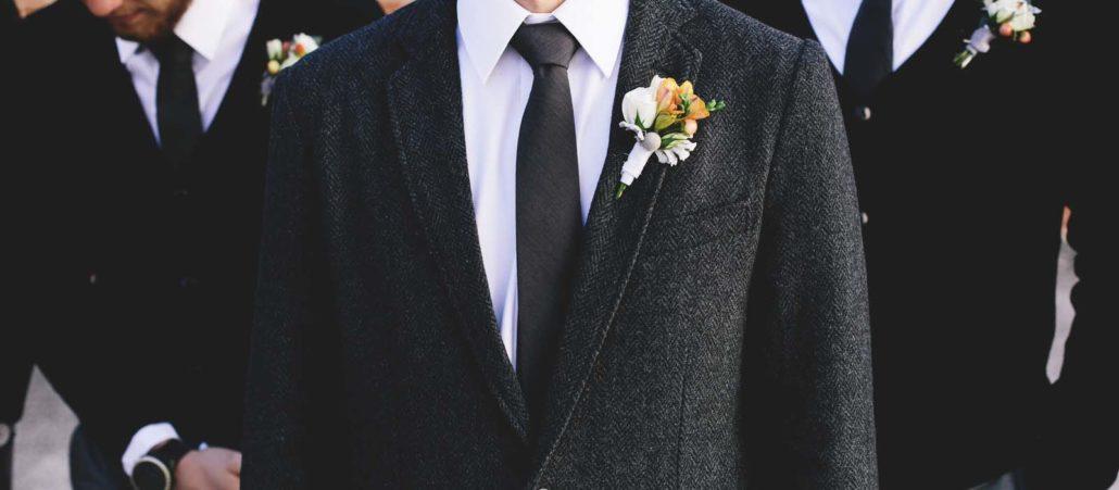 Total Black Uomo Matrimonio : Come vestirsi ad un matrimonio i consigli per l