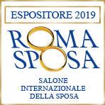 Espositore Roma Sposa 2019