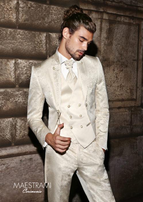 abito sposa sposo maestrami uomo
