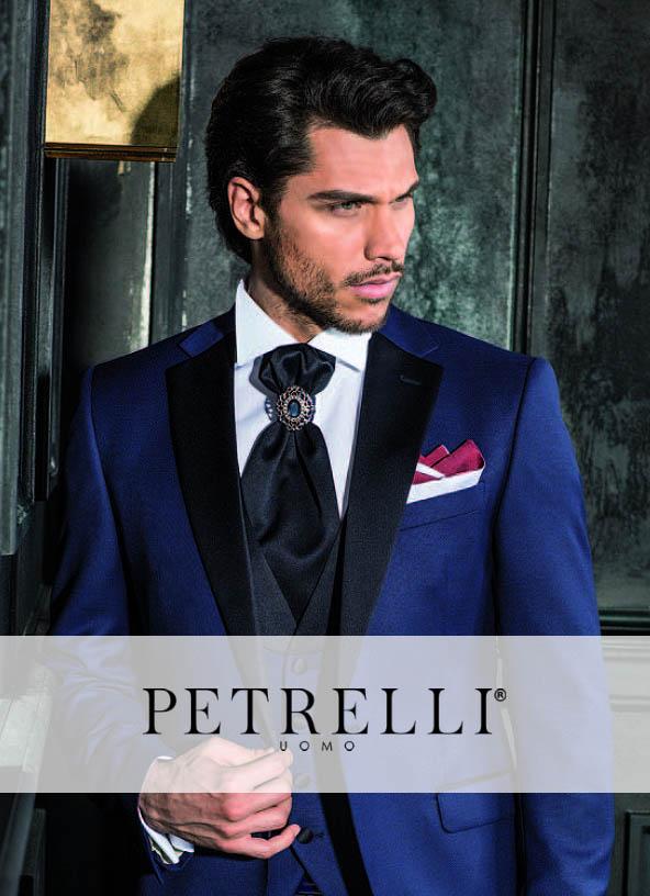 abito sposo sposa Petrelli Uomo