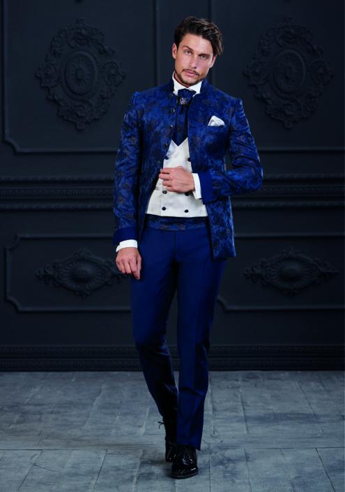 abito marsina rocchini collezione 2020