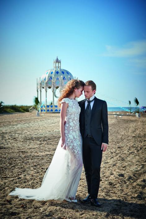 abito sposo sposa Carlo Pignatelli cerimonia uomo